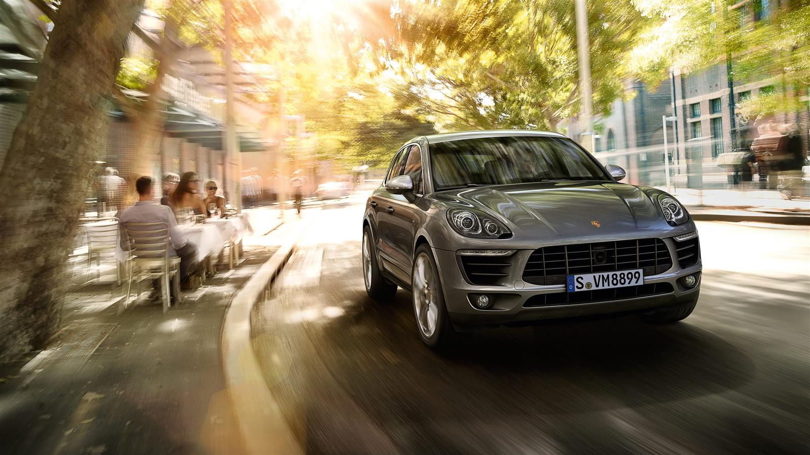porsche macan s diesel hits 100 km h in in real world. Black Bedroom Furniture Sets. Home Design Ideas