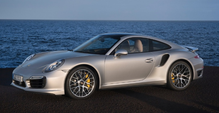Porsche Markets the New 911 Turbo With Uplifting Brand Film [Video]