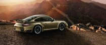 Porsche Marks 10th Anniversary in China With Landmark Events