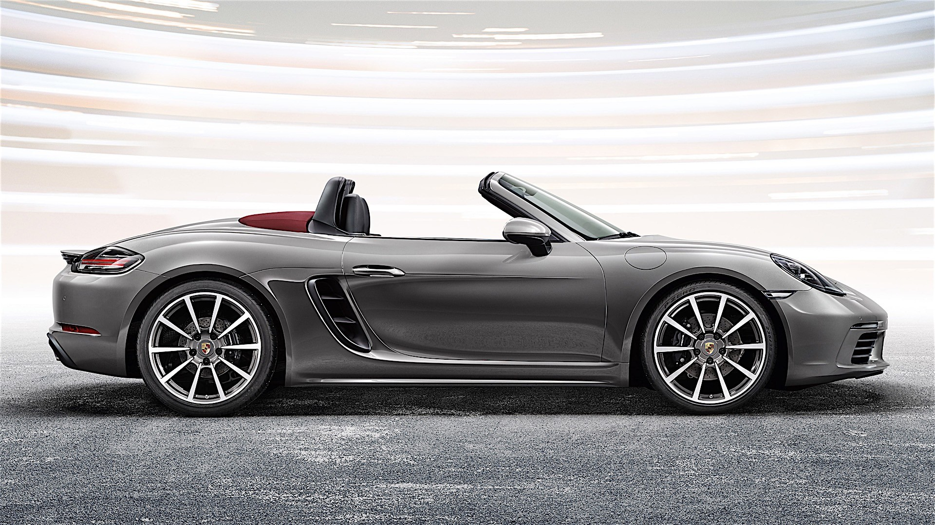 Porsche Pockets $17250 on Every Car It Moves