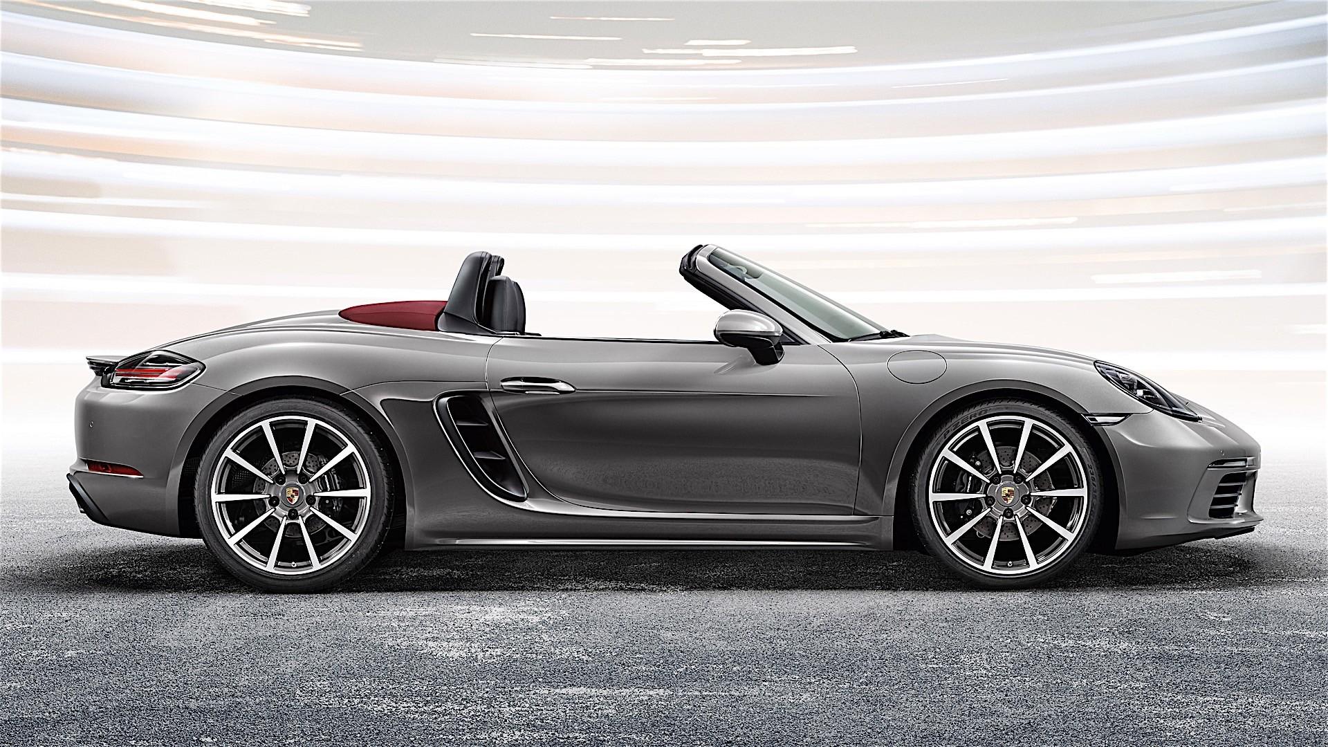 Porsche makes US$17k profit per vehicle, Ferrari US$90k