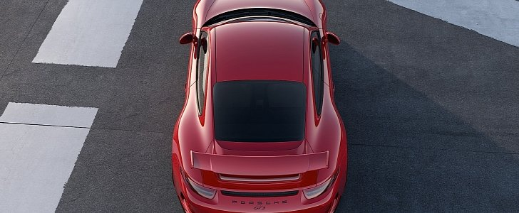 Porsche Offers 120,000-mile/10-Year Warranty for Exploding ...