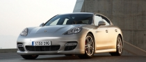 Porsche Panamera, Best New Car of the Year
