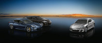 Porsche Panamera Official Details and Photos