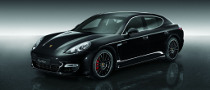 Porsche Panamera Personalization Program Launched