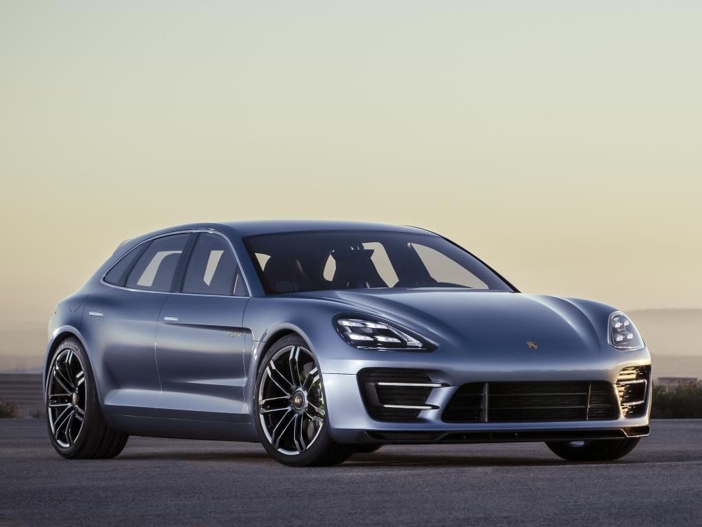 Porsche panamera sport turismo confirmed to debut at 2016 paris 33 photos porsche panamera sport turismo concept sciox Image collections