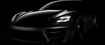 Porsche Panamera Sport Turismo Design Explained [Video]