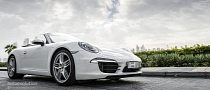 Porsche Recalling 911, Boxster and Cayman Due to Airbag Issue