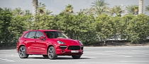 Porsche Recalls 2013-2014 Cayenne Over Faulty Fuel Gauge