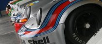 Porsche Rennsport Reunion IV Set for October