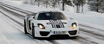 Porsche Reportedly Working on Brand New Four-Door Sportscar
