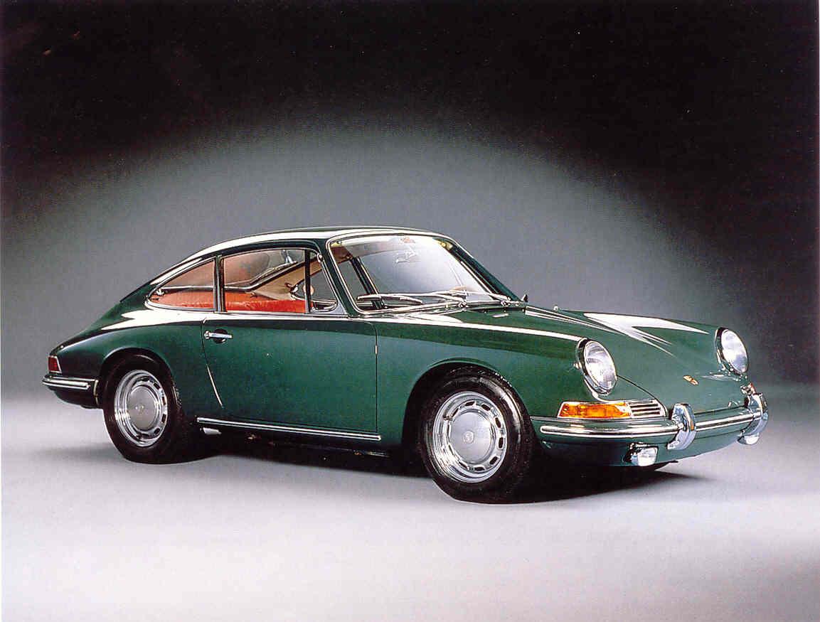 Porsche S Iconic 911 Celebrating 50 Years Autoevolution