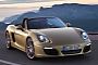 Porsche's US Sales Reach All-Time Record as New Boxster and Cayman Prove Popular