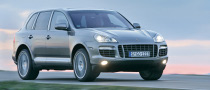 Porsche Sales Down, Cayenne Figures Up
