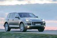 Cayenne is the only model in the Porsche range that recorded sales growth