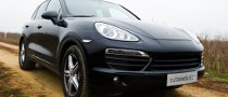 Porsche Sales Explode in China in 2010