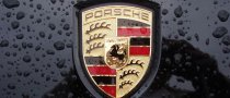 "Porsche Say ""No"" to Volkswagen"