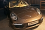 Porsche Set for Record Sales in 2012 as China Sales Increase