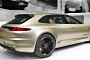 Porsche Should Only Make Panamera as a Shooting Brake!