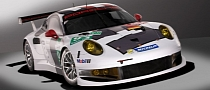 Porsche to Field Two-Car Factory Team in 2014 TUDOR United SportsCar Championship