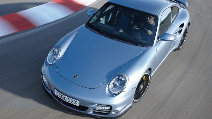 Porsche to Offer Turbocharged Engines on a Larger Scale