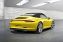 Porsche Us Sales Jump 41% in October
