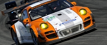 Porsche Will Continue Development of 911 GT3 R Hybrid Racer