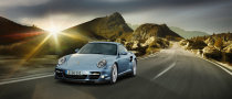 Porsche Wins Internal Battle with Audi