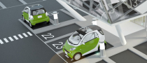 Portugal to Have 1,300 Recharging Stations by 2011