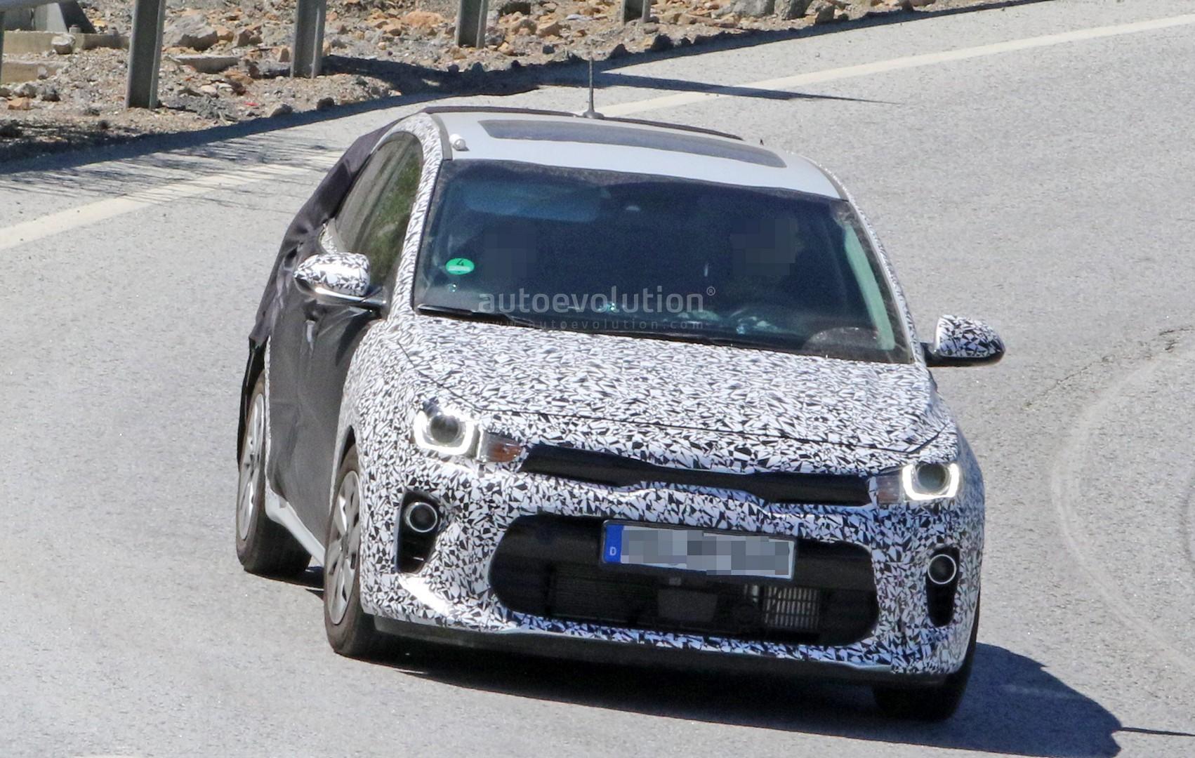Paris Motor Show 2016: All-new Kia Rio to get debut