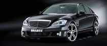 Power and Luxury with BRABUS SV12 R