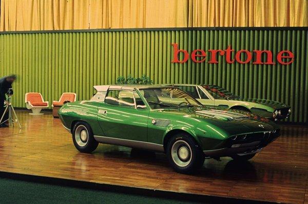 Power By Bmw Auction To Include Spicup Unique Concept Car Autoevolution