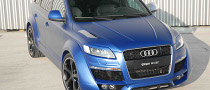 PPI ICE GT - The Ultimate Audi Q7