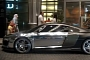 PPI Razor Audi R8 GTR V10 Replica in Dubai [Video]