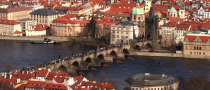 Prague Plans F1 Race in 2012
