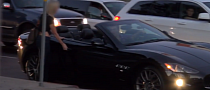Prank: Picking Up Girls in a Maserati Is Easy [Video]