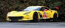 Pratt & Miller C7.R Corvette Racing Car Listed for Sale at $950,000