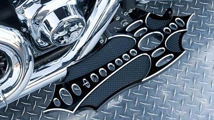 Precision Billet Introduces Bad Axe Harley-Davidson ...