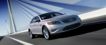 Preh to Supply Climate Control Systems for 2010 Ford Taurus