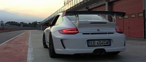 Prepare Your Ears for the Porsche 911 (997) GT3 RS Cup [Video]