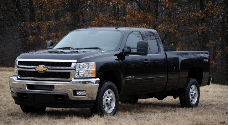 Pricing Announced for Chevy Silverado and GMC Sierra Bi-Fuel Conversion