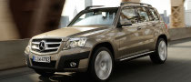 Pricing Announced For The Mercedes GLK
