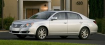 Pricing for 2010 Avalon, Yaris, Highlander, FJ Cruiser, RAV4, and Tacoma