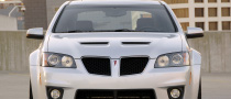 Pricing for the Pontiac G8 GXP Has Just Been Released