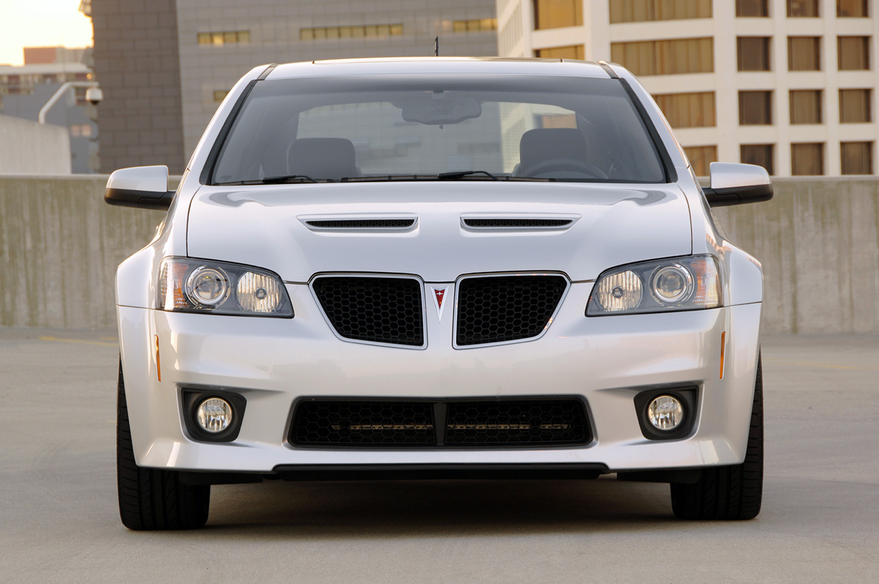 Pricing for the pontiac g8 gxp has just been released autoevolution pontiac g8 gxp sciox Image collections