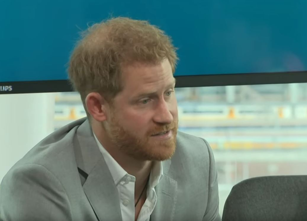 Prince Harry launches sustainable travel initiative after private jet criticism