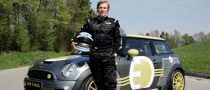 Prince Leopold of Bavaria to Drive the MINI E Race