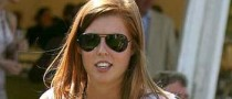 Princess Beatrice's Unlocked BMW Stolen While Shopping
