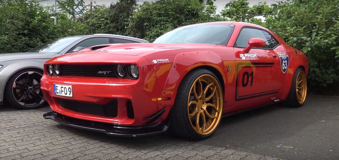 charger or a challenger many mechanical workout fans wonder how much. Cars Review. Best American Auto & Cars Review