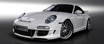 Prior-Design Tunes the Porsche 911 GT3